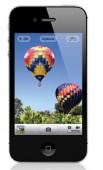 Apple iPhone 4S 32GB Black (Bản quốc tế)