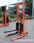 Xả hàng giá gốc xe nâng tay cao 1.6m tải 500kg call 0984423150 – Huyền