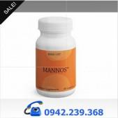 Bios Life Mannos – Tăng Cường Hệ Miễn Dịch Từ Unicity
