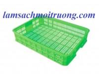 Cung cấp sóng nhựa rỗng, sóng nhựa HS010, rổ đựng hàng hóa giá rẻ