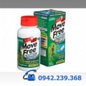 Schiff® Move Free ®Advanced plus 1500 mg MSM – Hết đau khớp