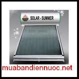 Máy nước nóng nâng lượng mặt trời Solar Tech-Solar Summer