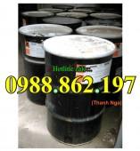 Thùng phuy sắt giá rẻ, thùng phuy đựng nước trái cây, thùng phuy làm bè giá rẻ,