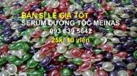 Serum dưỡng tóc Meinas Thái Lan loại 1