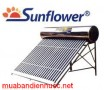 Máy nước nóng nâng lượng mặt trời Sun Flower