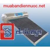 Máy nước nóng nâng lượng mặt trời Datheys
