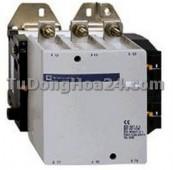 Contactor LC1F 500A dùng cho động cơ 280 kW