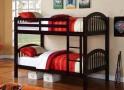 Giường tầng trẻ em giá rẻ K.Bed 025 - Miễn phí vận chuyển và lắp ráp