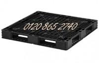 Cần thanh lý pallet nhựa 1100x1100x125mm giá siêu rẻ - 01208652740 Huyền