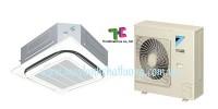 Cung cấp & lắp đặt Máy lạnh âm trần Daikin 5.5HP Gas R410 giá rẻ chính hãng