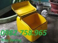 Thùng chở hàng sau xe máy, thùng giao hàng, thùng giao hàng nhanh giá rẻ
