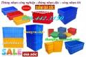 Thùng nhựa đặc, sóng nhựa bít, khay nhựa đặc…giá siêu rẻ call 0984423150 Huyền